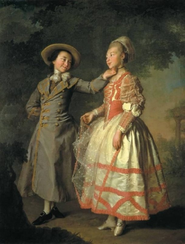 E. Khrushchova and E. N. Khovanskaya