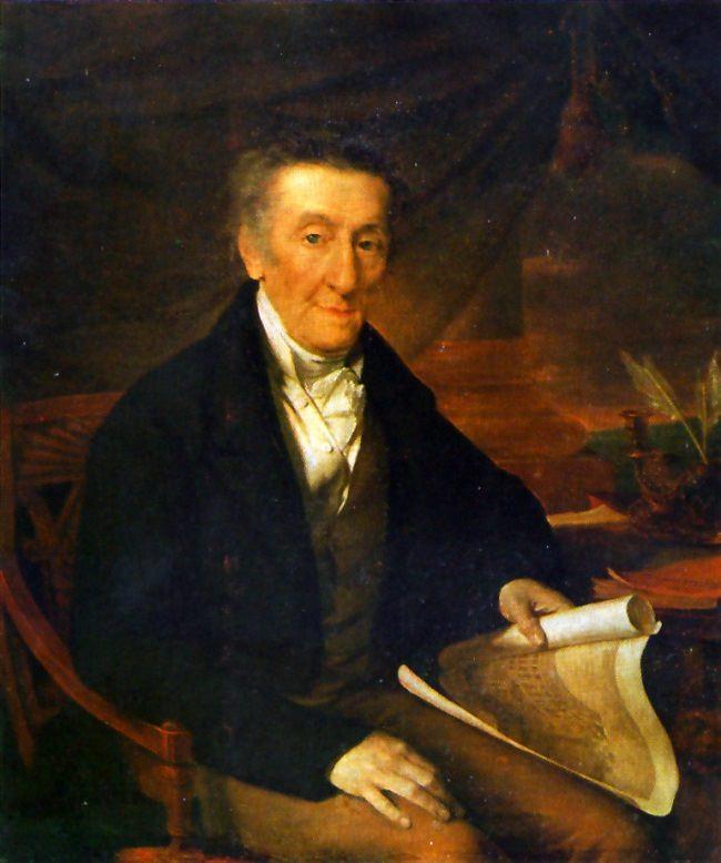 I.L. Lazarev