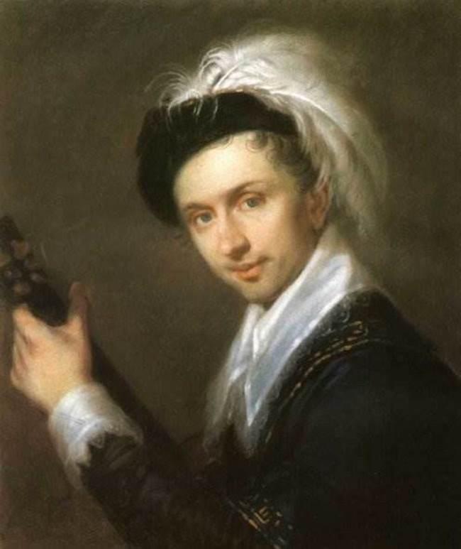 I.V. Bugaevsky-Blagorny