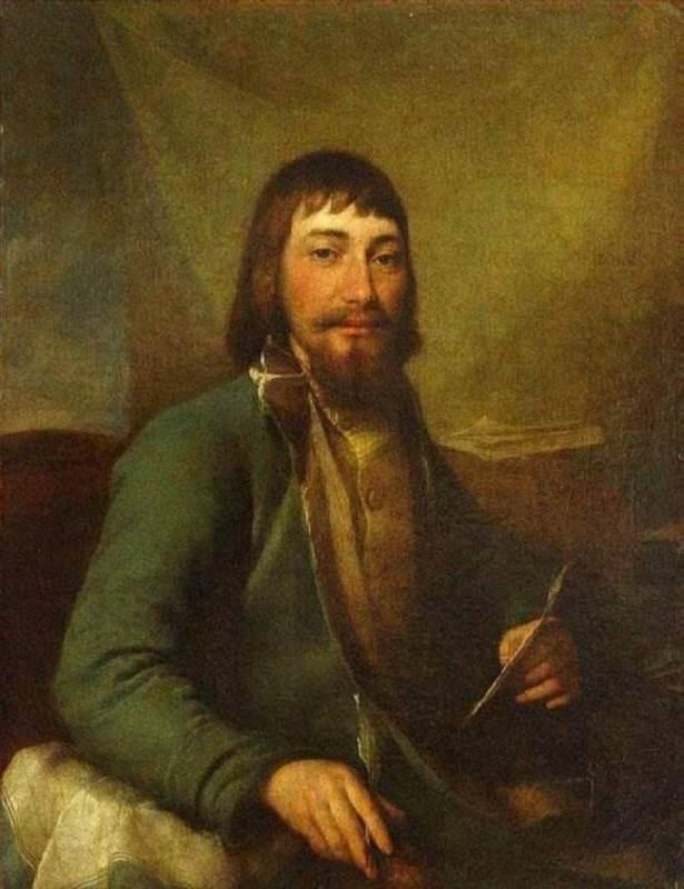 Ivan Bilibin, 1801