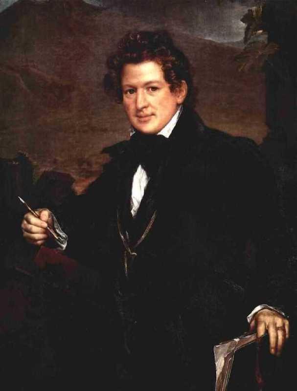 Karl Pavlovich Bryullov