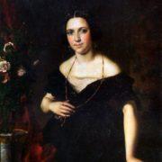 Kiselyova. 1841