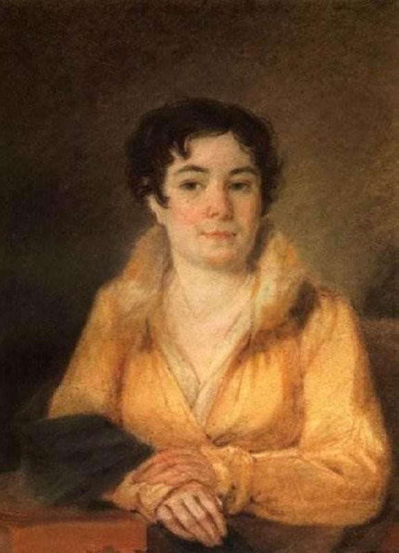 L.A. Stromilova