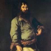 Nikifor Artemievich Sezemov, 1770