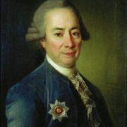 P.V. Bakunin