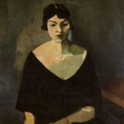 Portrait of a Woman, 1922