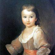 Praskovia Vorontsova