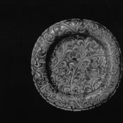 Stunning Bowl. Master Kinkozan. 17th century. Bisquit