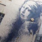 Banksy – sly prankster