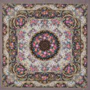 Awesome Pavlovsky shawls