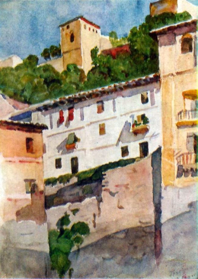 Vasily Surikov – history painter