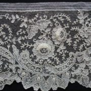 Wonderful Airy Lace