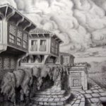Melikshah Soyturk – topographic painter